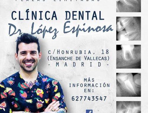 Estancias clínicas de Endodoncia personalizadas