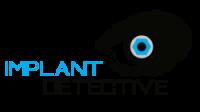 Implant Detective Logo